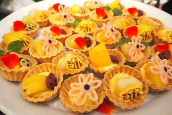美山牛乳と真夏の果実がコラボ!「都ホテル 京都八条」で夏限定ビュッフェにいってみた