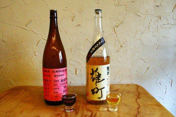 稀な日本酒と贅沢な時間[日本酒BAR あさくら]