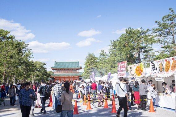 「第6回京都肉祭」10/6(日)開催!最高級和牛をとことん味わおう