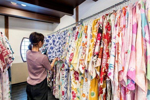 『京都 清水寺店 着物レンタル 梨花和服』がオープン