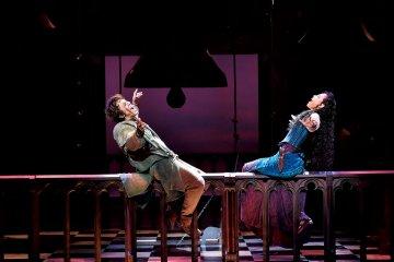 再び京都へ、劇団四季ミュージカル『ノートルダムの鐘』開幕。