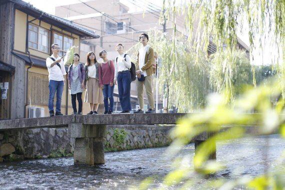 オーディオガイドアプリ「まいまいポケット」で京都巡りが劇的に面白くなる!大人気ツアーをいつでも体験できる、その秘密とは?