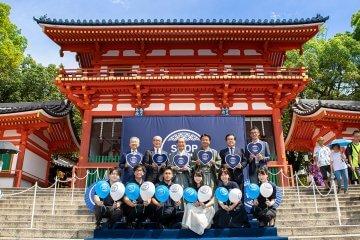 地元の活性化に繋がる「SHOP LOCAL」を京都から発信
