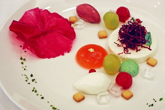 京都ホテルグループの「第3回料理コンクール」の入賞作品が素晴らしい!