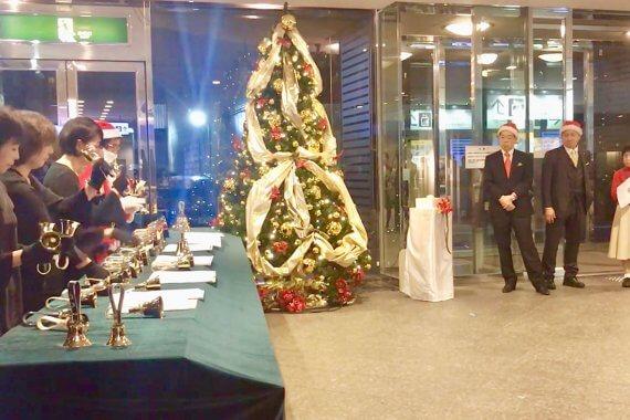 ブンパク☆クリスマス(11/30〜12/26)@京都文化博物館