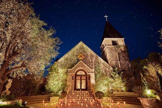 クリスマス キャンドルナイト(12/24〜25)@京都ノーザンチャーチ北山教会