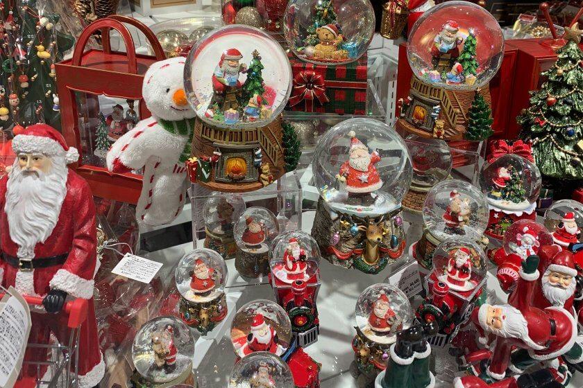 ロフトで買えるクリスマスおすすめグッズ