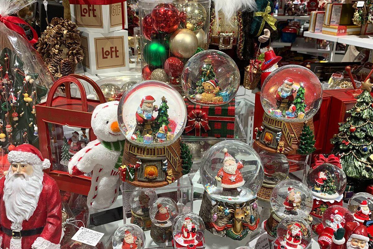 京都ロフト「クリスマスグッズ2019」のおすすめを教えて!