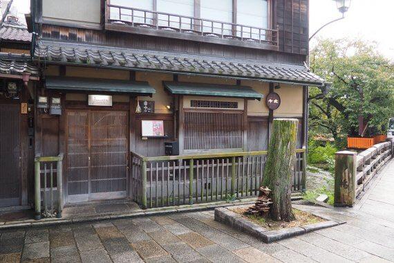 祇園でリーズナブルなフレンチ[Bistro & Wine Salon YAMADA(ビストロ&ワインサロン ヤマダ)]