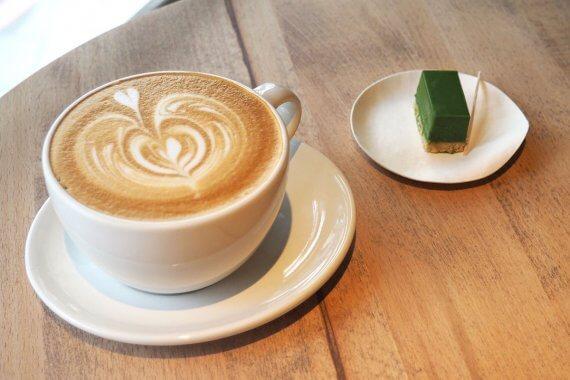 京都で2店舗目[ブルーボトルコーヒー 京都六角カフェ]オープン!限定スイーツも登場
