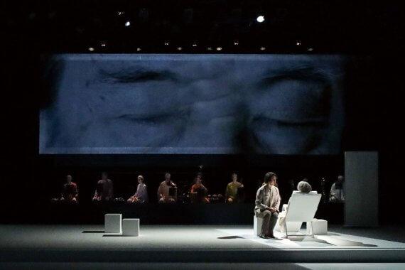 枠にとらわれない新しいオペラが上陸 室内オペラ『サイレンス』