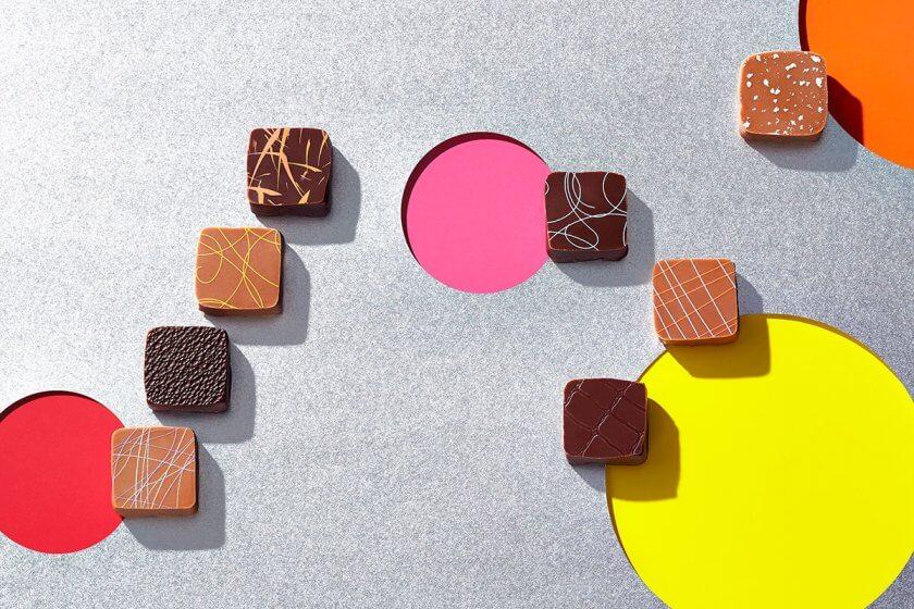 年に一度のショコラの祭典「アムール・デュ・ショコラ」が京都高島屋で1/22〜2/14まで開催!