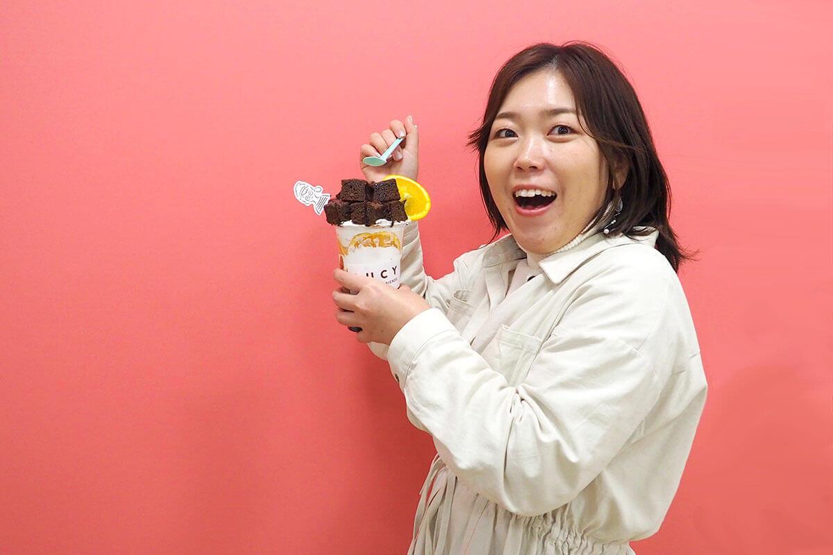 大丸京都店『ショコラプロムナード2020』へ
