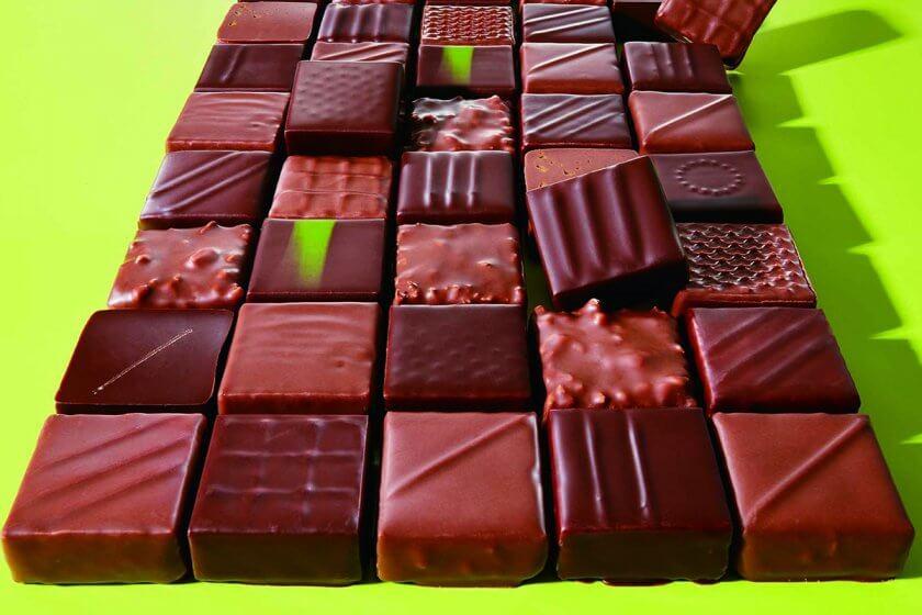 今年も「サロン・デュ・ショコラ2020」がジェイアール京都伊勢丹で開催。5ツ星ホテルが贈る珠玉のショコラも
