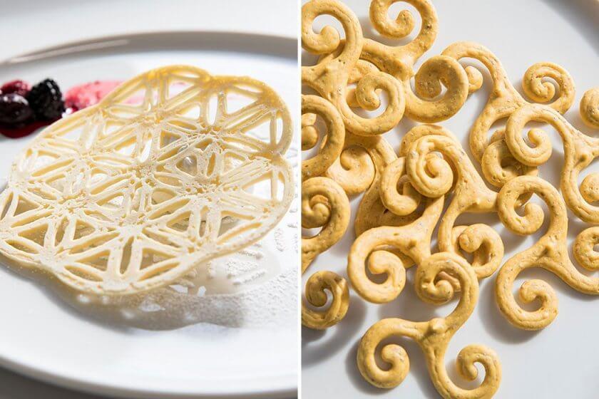 食べ物を作るのは人ではなく「フード3Dプリンタ」!? 近未来を予言する無料イベントが開催