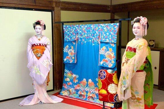 【※開催中止】京都の春を告げる風物詩「都をどり」が4/1から南座で開催。明治から続く芸舞妓による絢爛豪華な演舞は必見