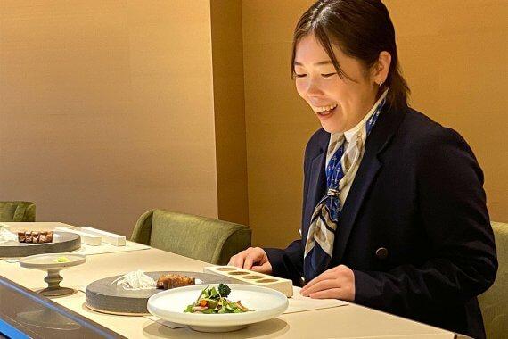 新生「ウェスティン都ホテル京都」の注目3レストランに行ってみた
