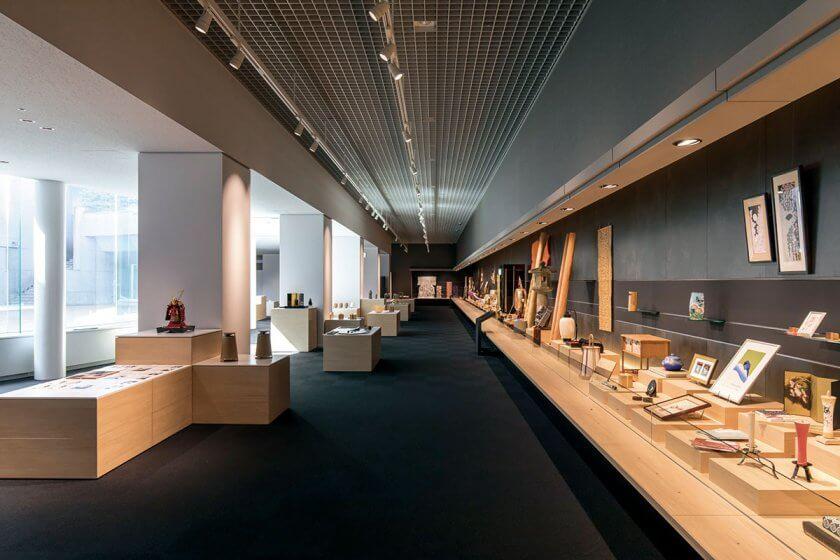 74の伝統産業が一堂に!京のものづくりの魅力を再発見[京都伝統産業ミュージアム]がリニューアル