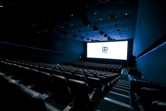 「MOVIX京都」にドルビーシネマオープン!最先端技術でこれまでにない映画への没入感を実現