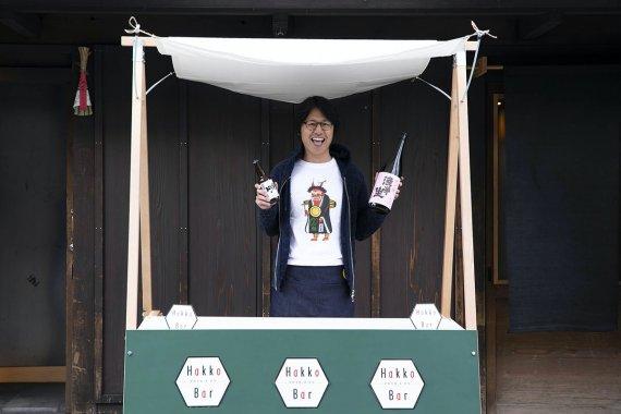 大津の飲食店などに使える未来チケット発売!「LOCAL BIWAKO area S」プロジェクト始動中