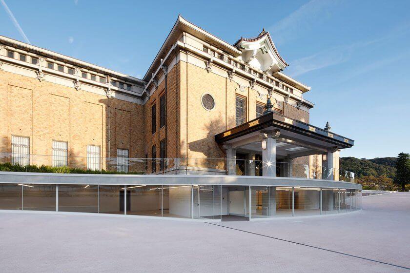 待望の開館「京都市京セラ美術館」、5月22日より入館予約スタート