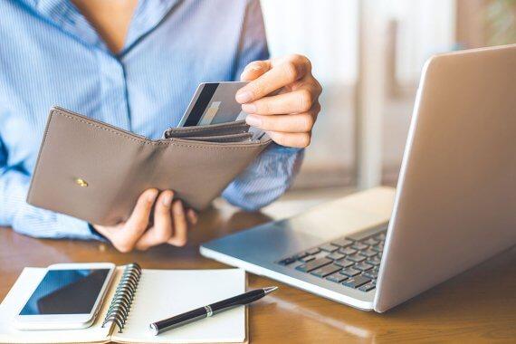 財布の整理整頓術