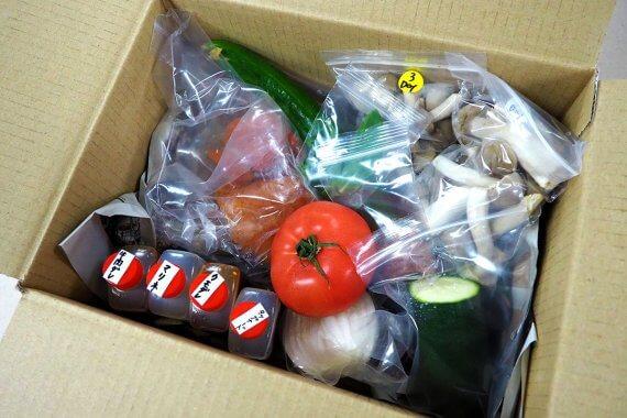 居酒屋[五十家]グループが新鮮野菜が楽しめる料理キット「3DAYイソイソサラダ」を発売開始!