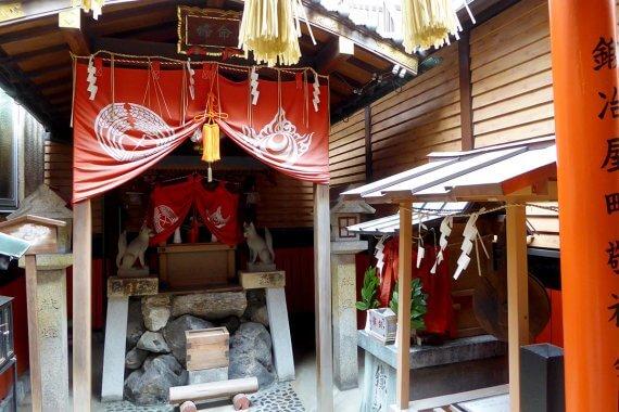 背筋がゾワリ、京都の女と男の魔界「鉄輪の井」/京都の摩訶異探訪