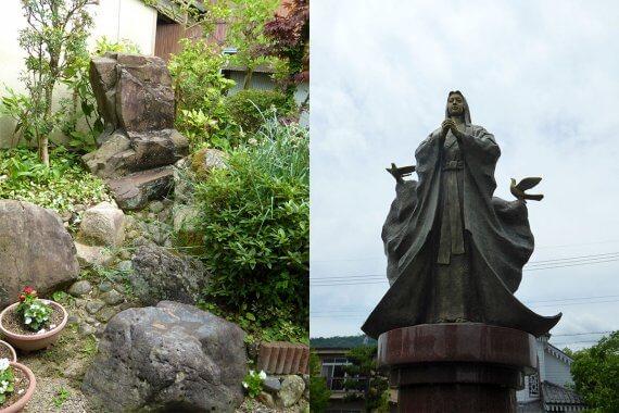 明智光秀の娘、信仰に生きた細川ガラシャゆかりの宮津へ/京都の摩訶異探訪