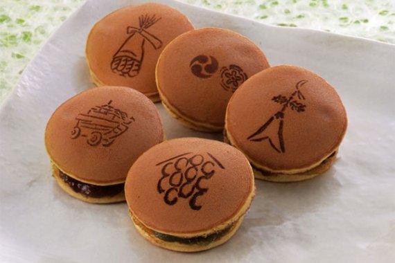 京都高島屋が祇園祭の期間限定商品販売中、今年は「食」で楽しもう!