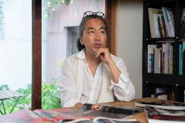 """コロナ禍の京都で、人々と""""文化""""をつなぎ続ける役割を"""