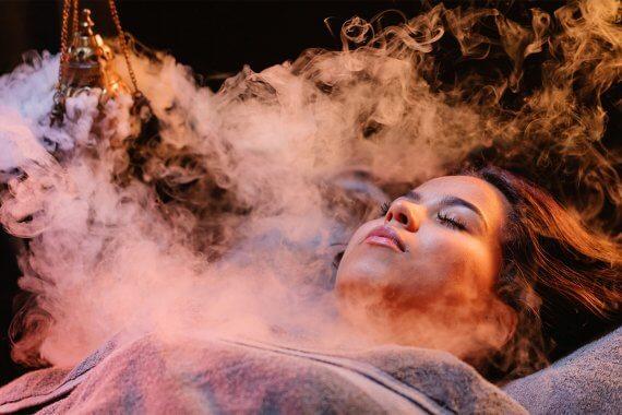 [LUSH SPA]新メニュー「ルネサンス」が9月1日からスタート。4種の香りと瞑想で癒されて