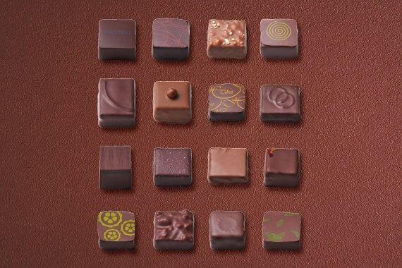 もうすぐバレンタイン!京都の最新チョコレート事情